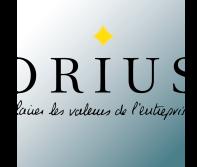 Logo Orius