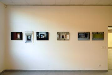 Exposition Mairie de Voreppe - Claire Poiroux