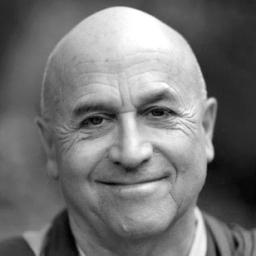 Matthieu RICARD : Transformer le monde de l'intérieur